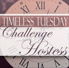 Timeless Tuesday Chall Hostess