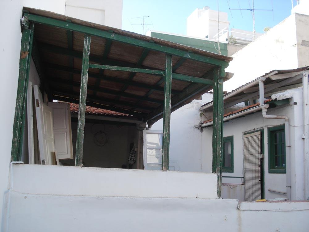 Supermanitas otro cuartito en la azotea for Como hacer una terraza techada