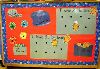 Preschool Playbook January Interactive Board