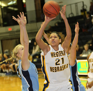kistler cougar women The western nebraska community college women's basketball  western nebraska community college's amber kistler drives around  cougar women cruise.