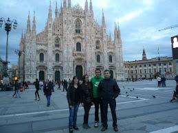 En Milán