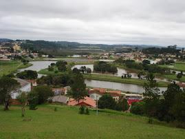 Castro - Parque Lacustre