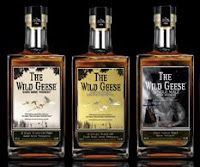 the wild geese whiskey range