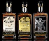 the wild geese whiskey range