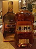 jura 16 years old