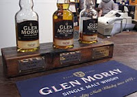 glen moray bottles