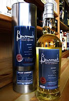 benromach peat smoke
