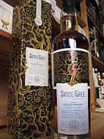 spice tree from compass box
