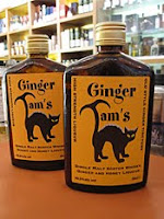 ginger tam's liqueur