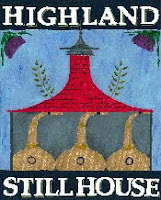 highland stillhouse logo