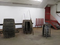 glenrothes cooperage