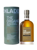 bruichladdich organic