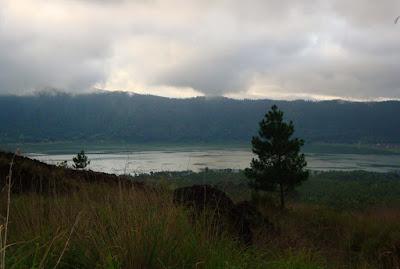 Batur, Kintamani, Bali