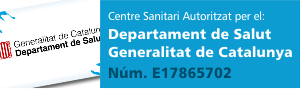 Centre Sanitari Autoritzat
