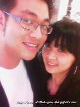 ♥Our 2nd Anniversary 8-1-2010♥
