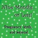 My Pregnancy!