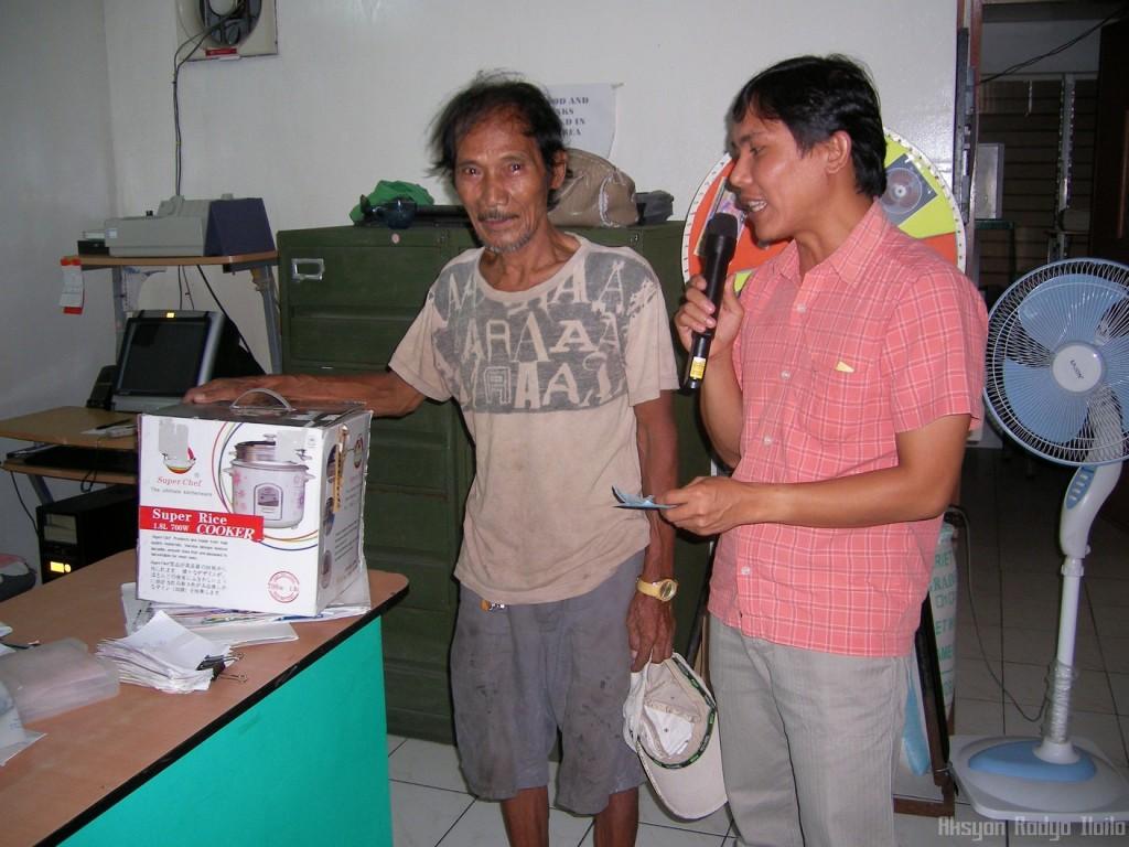 Aksyon Radyo Iloilo Buena Mano Nga Tagdaog Sang Dakup Ka Daug Ka