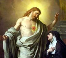 Most Sacred Heart Of Jesus.