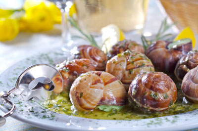 Escargot dish - CookEatShare - Easy Recipes and Cooking Tips
