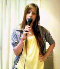 Canta conmigo♪