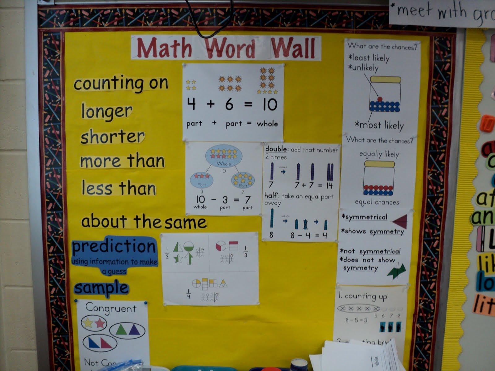 Classroom Ideas Maths ~ Workshop classroom setting up the