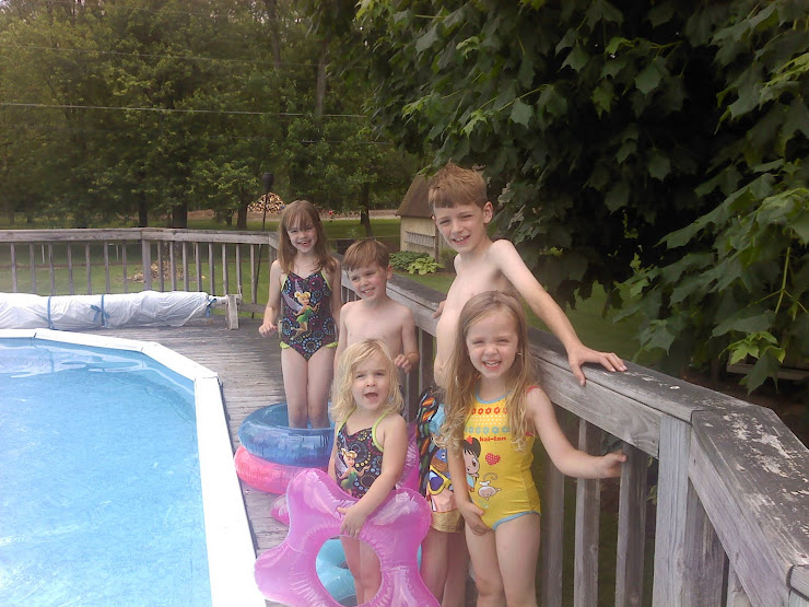Summer Fun!