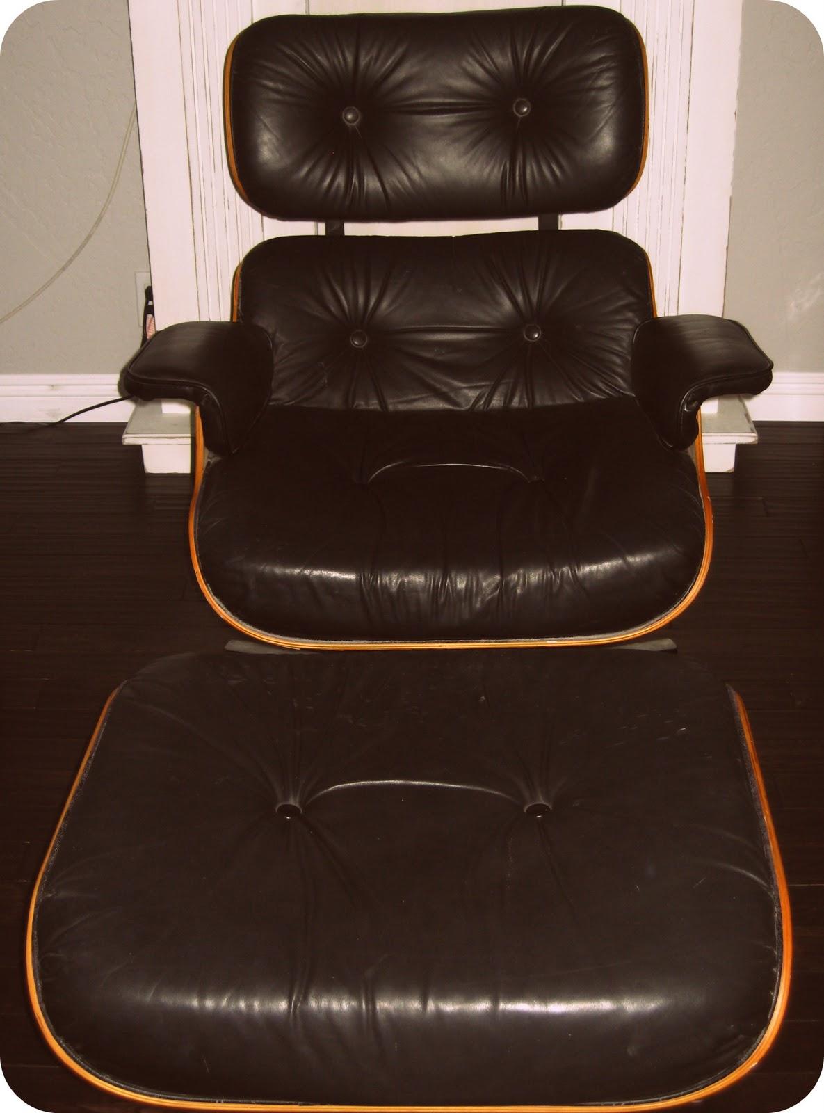 Eames chair love Dream Book Design