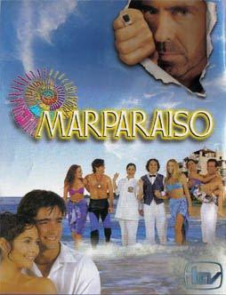 Μετράμε λογότυπα με ήλιους.  Afiche+Marparaiso