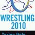 LOTTA. A Torino I Campionati Mondiali Universitari.