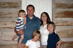 BLEGGI FAMILY