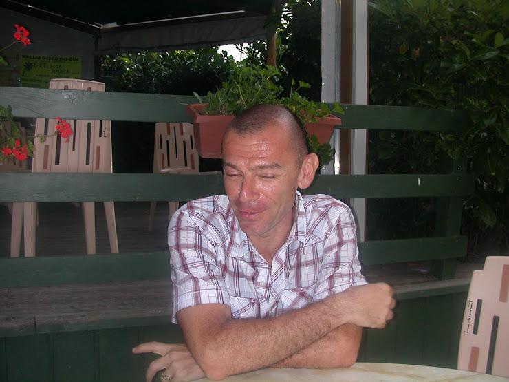 Alberto (Zio)