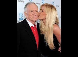 Crystal Harris Playboy Photos and Video