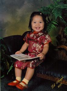 Ainsley Chen Shu Hui - 2007