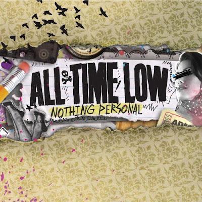 Download All Time Low - Backseat Serenade Mp3