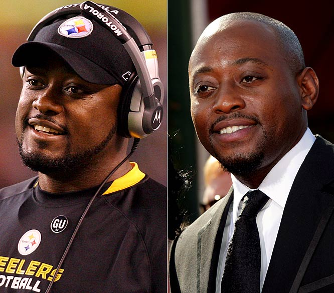 Pittsburgh Steelers Mike Tomlin S New Contract Ushers In: Planet Ill 2009 Wrap-up: Out Of Bounds