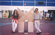EXPO 98  LISBOA