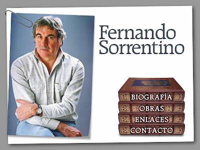 La lección Sorrentino+fernando