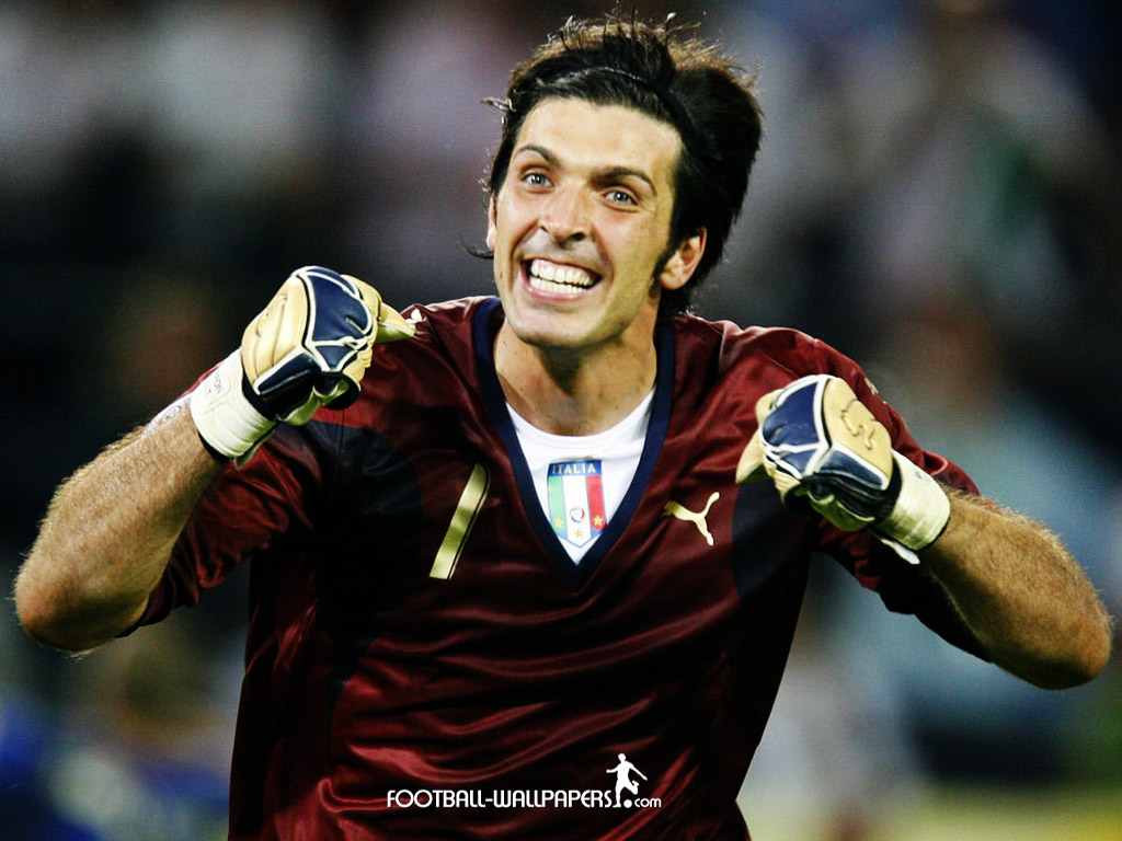 buffon - photo #2