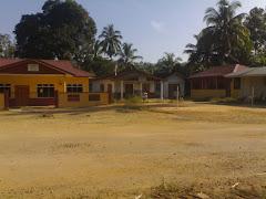 Balai Raya Kemahang