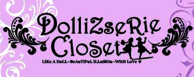 DolliZseRie-CloSet