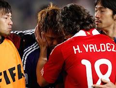 Lo mejor del Mundial FIFA 2010