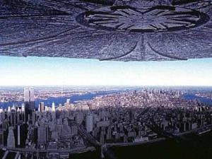 film penampakan ufo
