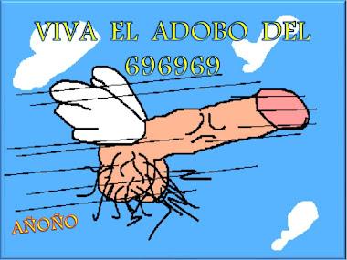 VIVA EL ADOBO DEL 69 69 69