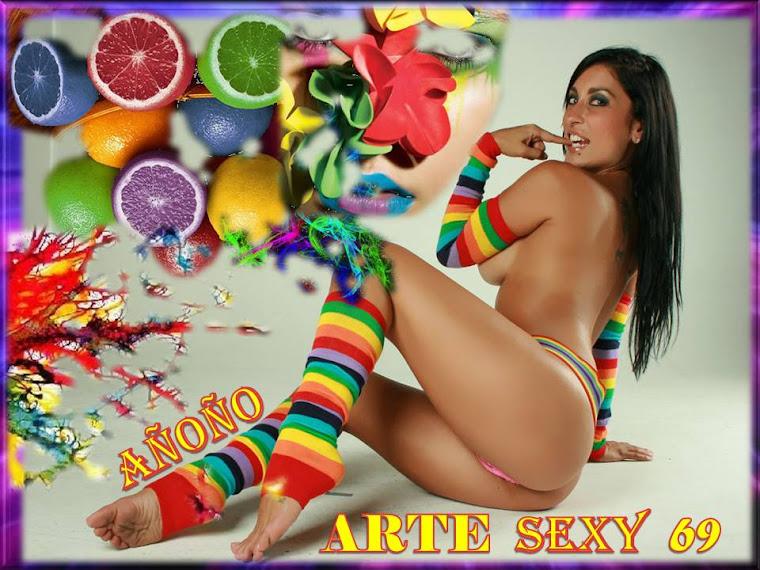 ARTE SEXY 69