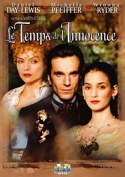 Le Temps de l'innocence [DVDRIP] [FRENCH] [MULTI]