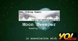 moon sweeper