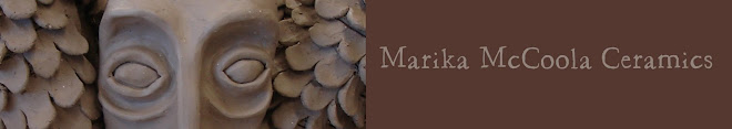 Marika McCoola Ceramics