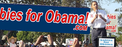 I am looking for a link of Obamas vote against helping a baby from a botched abortion.?