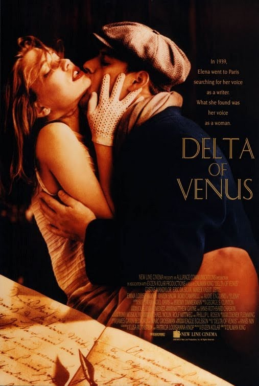 رومانسى مثير للكبار فقط 21 + Delta of Venus 1995 ...