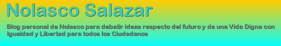 Nolasco Salazar